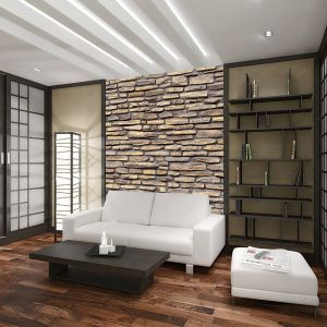 Fototapeta - Stone - stylish design