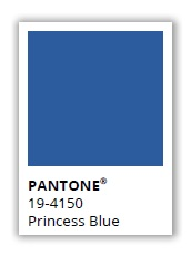 Princess Blue